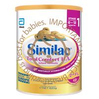 Abbott Similac Total Comfort Infant Milk Formula - Stage 1