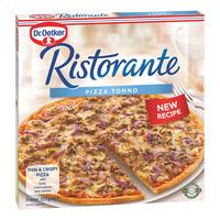 Dr Oetker Ristorante Pizza - Tonno