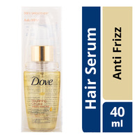 Dove Nourishing Oil Hair Serum - Anti Frizz