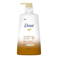 Dove Shampoo - Nourishing Oil Care