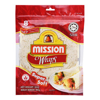 Mission Wraps - Potato