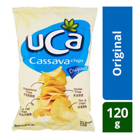 UCA Cassava Chips - Original