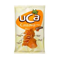 UCA Cassava Chips - Grill BBQ