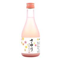 Hakutsuru Sayuri Japanese Sake - Nigori