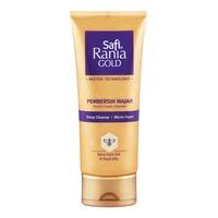 Safi Rania Gold Facial Cream Cleanser