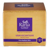 Safi Rania Gold Beauty Cream
