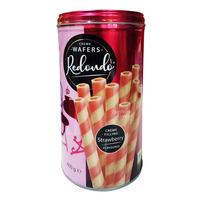 Redondo Cream Wafers - Strawberry