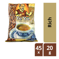 Ye Ye 3 in 1 Instant Coffee Mix - Rich
