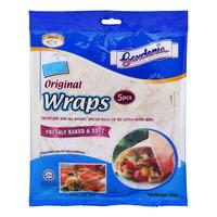 Gardenia Wraps - Original