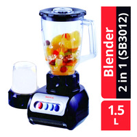 Sona 2 in 1 Blender (SB3012)
