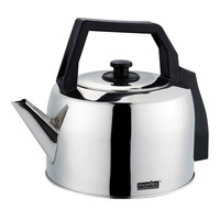 Morries Stainless Steel Kettle