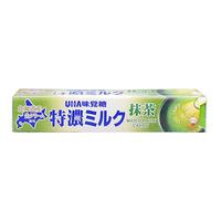 UHA Tokuno Stick Milk Candy - Matcha