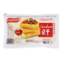 Fortune Tau Kwa - Original with Omega 3
