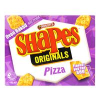 Arnott's Shapes Originals Biscuits - Pizza