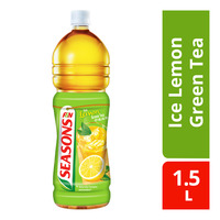 F&N Seasons Bottle Drink -  Ice Lemon Green Tea