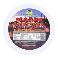 Natural Park Popcorn Tub - Maple