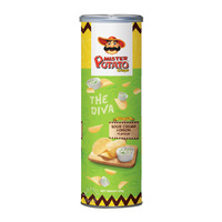 Mister Potato Crisps - Sour Cream & Onion