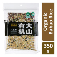 Mountains Organic Babao Rice