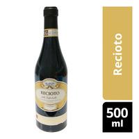 Monte Zovo Della Valpolicella Red Wine - Recioto