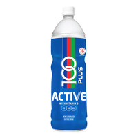100 Plus Isotonic Bottle Drink - Active