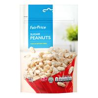 FairPrice Peanuts - Sugar Coated