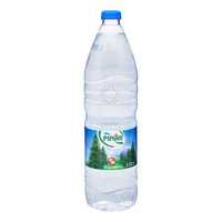 Pinar Natural Spring Bottle Water