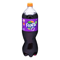 Fanta Bottle Drink - Grape