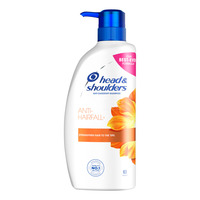 Head & Shoulders Anti-Dandruff Shampoo - Anti-Hairfall