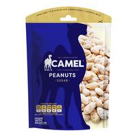 Camel Coated Peanuts - Sugar