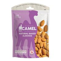 Camel Natural Baked Almonds