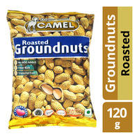 Camel Roasted Groundnuts