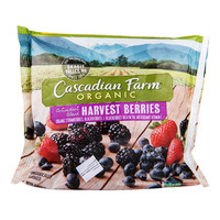 Cascadian Farm Organic Harvest Berries