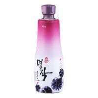 Kooksoondang Raspberry Wine - Myungjak