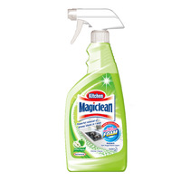 Magiclean Kitchen Cleaner - Green Apple