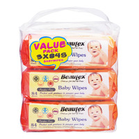 Beautex Baby Wet Wipes