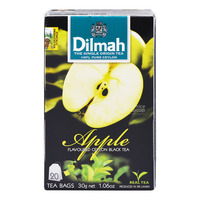 Dilmah Pure Ceylon Tea Bags - Apple