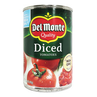 Del Monte Canned Tomatoes - Diced