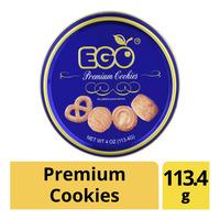 Ego Premium Cookies