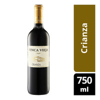 Finca Vieja Red Wine - Crianza