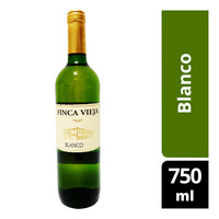 Finca Vieja White Wine - Blanco