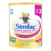 Abbott Similac Growing Up Milk Formula - Total Comfort (Stage 3)