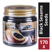 Food People Toast Spread - Black Sesame Seeds