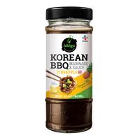 CJ Bibigo Korean BBQ Sauce - Pineapple