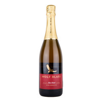 Wolf Blass Classic Red Label Sweet Wine - Pink Moscato