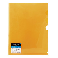 Plus Clear Folder - A4
