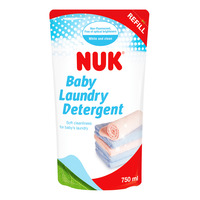 NUK Baby Laundry Detergent Refill