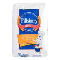 Pillsbury Best Enriched Flour - All Purpose (UnBleached)