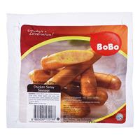 BoBo Chicken Sausage - Satay