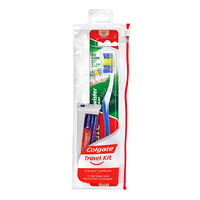 Colgate Oral Care Travel Kit