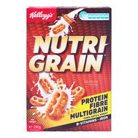 Kellogg's Cereal - Nutri Grain